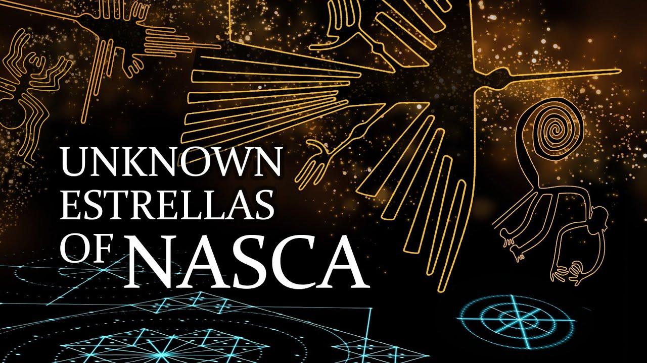 Unknown Estrellas of Nasca