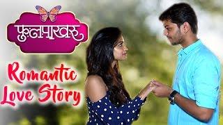 Interview : Phulpakhru Serial Lead Stars |  Hruta Durgule & Yashoman Apte | Zee Yuva