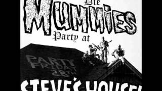 The Mummies - Big Boy Pete