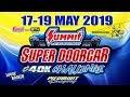 Super Doorcar $40K Challenge -  Abruzzi
