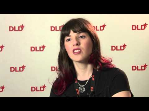 DLD13 - Interview with Keren Elazari