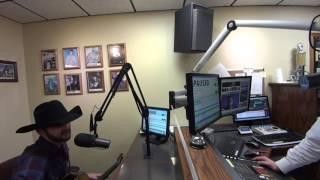 Neil Hewitt talks 6 AM EP on Iowa's Best Country KIX 101.1