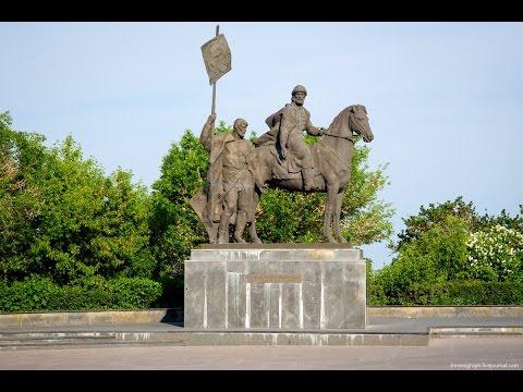 Город Ульяновск
