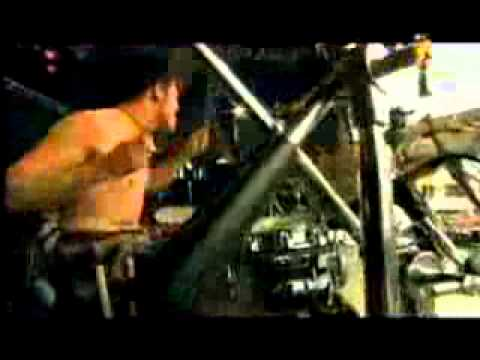 Guano Apes - Open Your Eyes - live @ Rock am Ring 1998 mp3