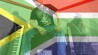 South African National Anthem (Rock Version) By Mikey Rukus