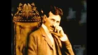 Nikola Tesla, Le Génie du tonnerre {1999} Les Archives Oubliées (Complet)