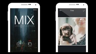 Mix. Один из лучших редакторов для фото. Софт для #Android #iOS(Характеристики и цены. Galaxy S6 http://goo.gl/MonyRu Galaxy S6 Edge http://goo.gl/MHd05b Moto Nexus 6 http://goo.gl/ERck8F iPhone 6 Plus ..., 2014-11-10T01:40:14.000Z)