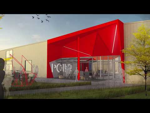 The Point at Otterbein University: Accelerating Potential