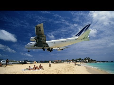 World's Scariest Runways | Travel + Leisure