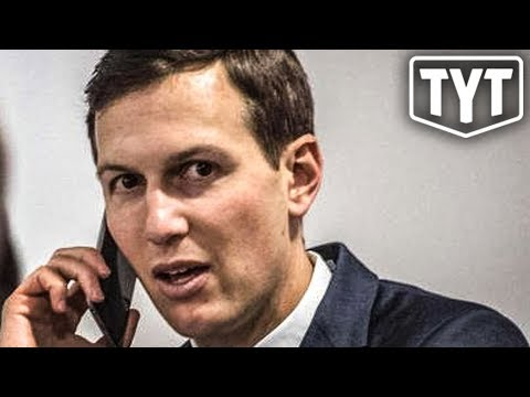 Kushner Gets Busted Not Paying Taxes