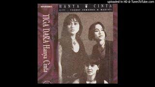 Tiga Dara - Memang Aku - Composer : Katon Bagaskara 1993 (CDQ)