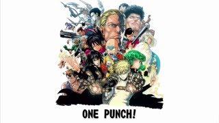 Ost Anime Opening  One Punch Man The Hero!! Jam Project Lyrics