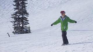 Learn How To Ski - How To Do 360s - Ski Addiction