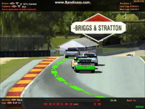 NGPOCS Road America Grand Prix (Race 8/11)