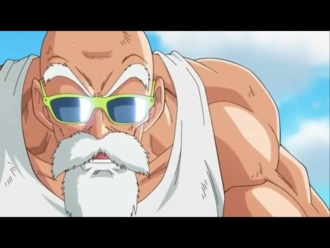 TOP 10 MASTER ROSHI HIGHLIGHTS