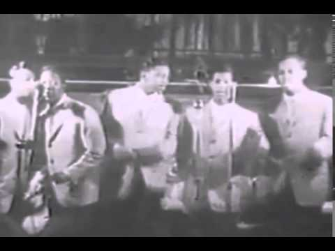 *The Cadillacs* - Speedoo