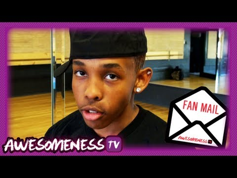 Mindless Behavior Fan Mail - Ep. 9 with Prodigy - Mindless ... Mindless Behavior Prodigy And His Girlfriend 2013