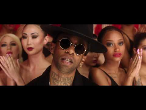 Ty Dolla $ign & Wiz Khalifa - Brand New [Official Video]