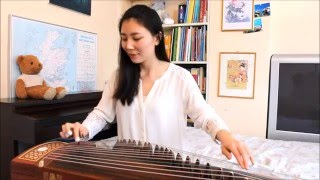 Fireworks Katy Perry Guzheng cover.mp3