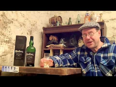 ralfy review 617 - Ardbeg 10yo re-reviewed 2017