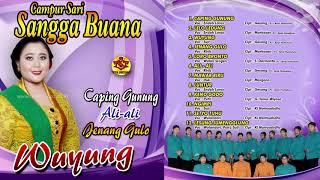 Top Hits -  Sangga Buana Cursari Langgam Mat Matan