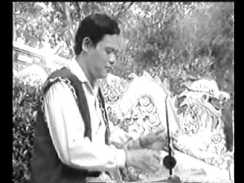 Cung dan dat nuoc - Doc tau dan bau Toan Thang (VTV 3 - 1992)