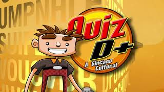 Baixar Junior Villa no QUIZ D+ (PGM 295 HD)
