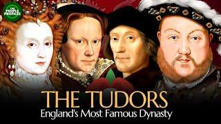 The Tudors - A Complete History of the Tudor Dynasty Documentary