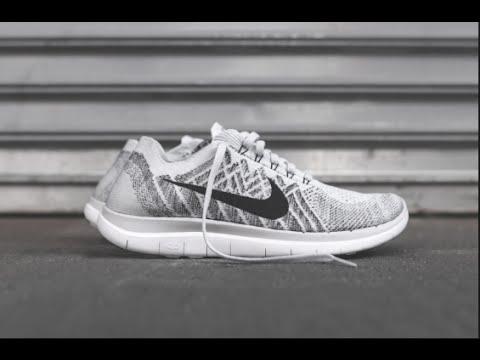wholesale dealer 4efeb fac01 Nike Free Run 4.0 Flyknit Review
