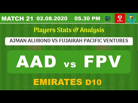 Фото AAD vs FPV Dream11 in Tamil   AAD vs FPV   AAD vs FPV Dream11 Team Prediction   MSU VIDEOS