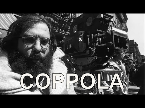 Francis Ford Coppola on his screenplay for PATTON