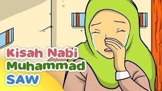 Video Kisah Nabi Muhammad SAW Detik Terakhir Wafatnya Rasulullah - Kartun Anak Muslim Indonesia download MP3, 3GP, MP4, WEBM, AVI, FLV September 2018