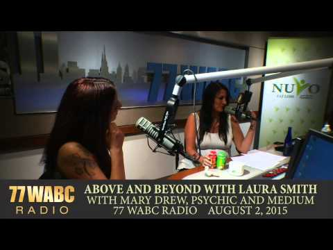 'Above and Beyond with Laura Smith - August 2nd, 2015'