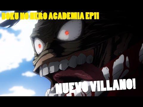 BOKU NO HERO ACADEMIA S2 EP 11 | REACTION