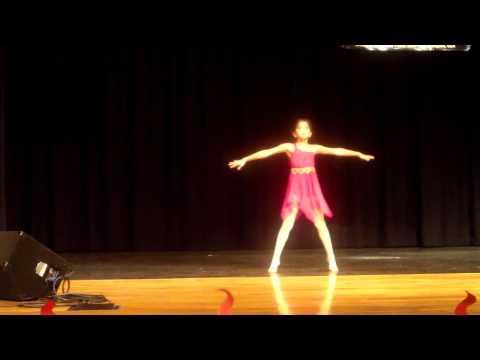 2013 - NRV Diwali - Western Dance