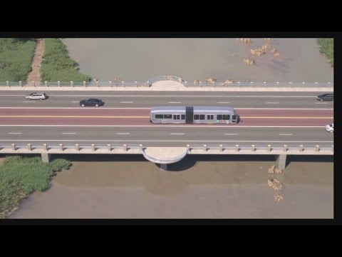 City releases construction plans for Albuquerque Rapid Transit project