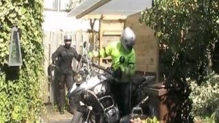 bikers touring utrecht 2011.AVI