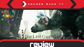 ОБЗОР The Last Guardian (Review)