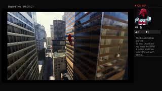 Spider-man stream 2