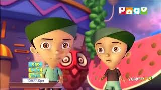 Super Bheem ke jhakaas Jasoos full movie