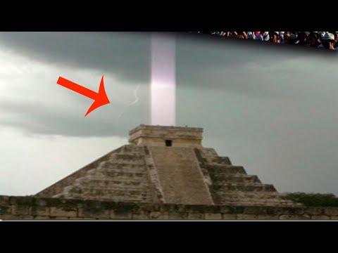 Download ¿Por qué no puedes subir a la pirámide de Kukulcán?