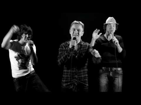 Клип Jukebox - Feel fine