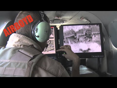 MC-12 Liberty Flight