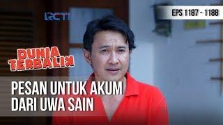 DUNIA TERBALIK - Laki Laki Harus Banyak Mengalah (full) [14 November 2018]