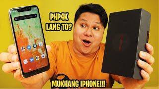UMIDIGI A3X - PHP4K NA MUKHANG IPHONE!