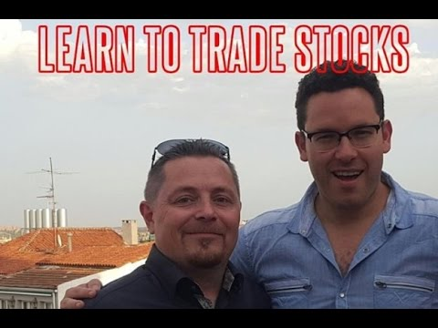Learn To Buy Stocks and Short Sell Stock - How To Buy and Sell Penny Stocks!
