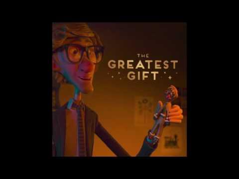 James Corden - The Greatest Gift (With Lyrics)