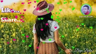 Sibiladinam Mome Perech // New santali Ringtone song 2019_20.//...Bapi Babu....//
