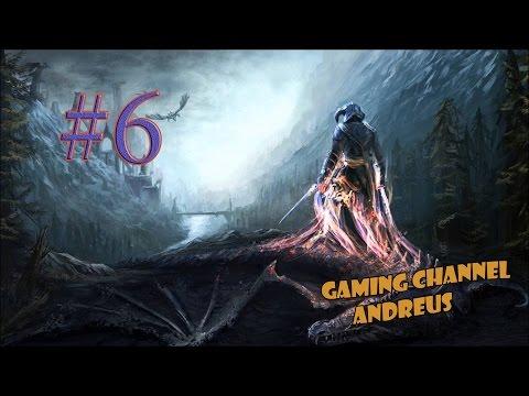 ✦The Elder Scrolls V:Skyrim. Прохождение на русском. Серия 6✦
