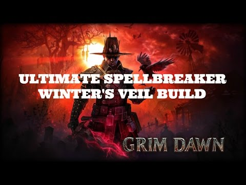 Grim Dawn Build Fr